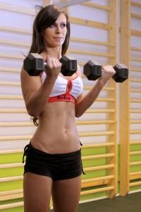 bicepsz gyakorlat