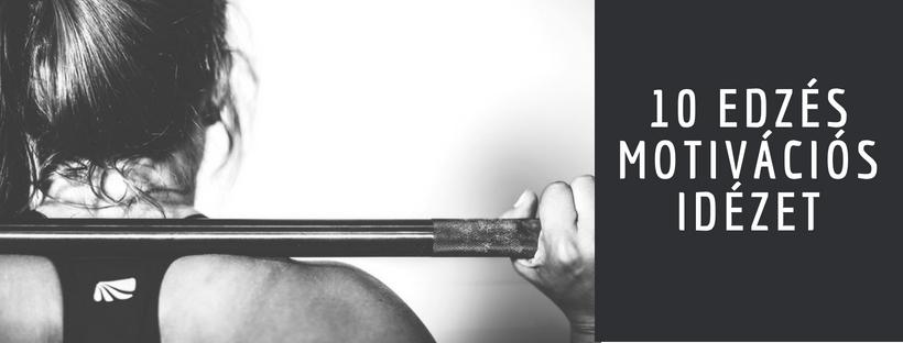 legjobb edző idézetek 10 legjobb edzés motivációs idézet   FittÁrpi   Edzésmotiváció