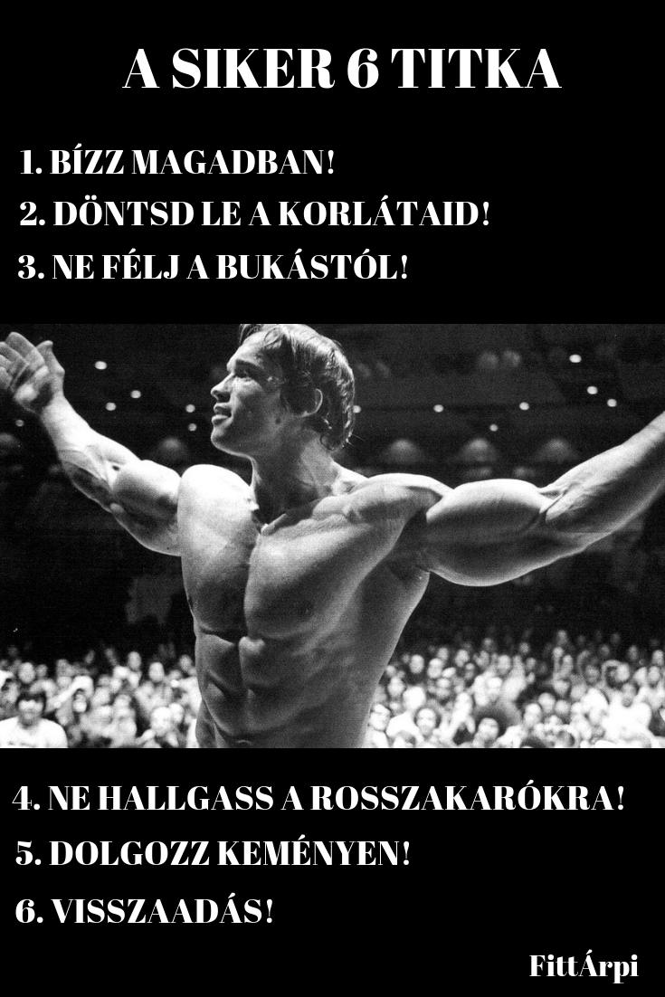 motiváció edzéshez