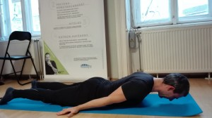 Természetes mozgásminta tréning